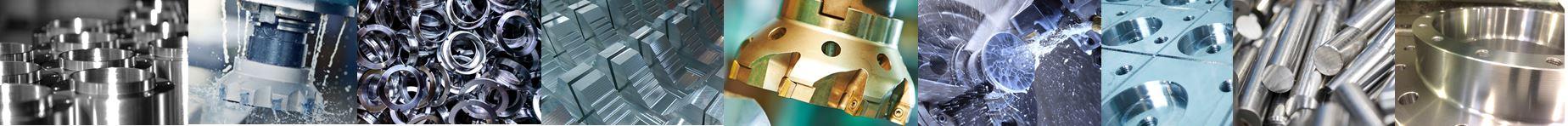 Machine Metaal Industrie